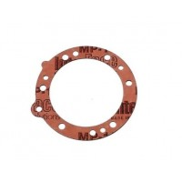 09 - TILLOTSON DIAPHRAGM GASKET (ORANGE)