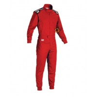 SUMME K OMP RED SUIT