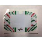 Personalized Sticker For Tony Kart Mycron 4 And 4 2t