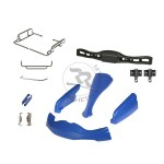 COMPLETE SET OF BODYWORKS,XTR14 BLUE