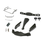 COMPLETE SET OF BODYWORKS,XTR14 NERE