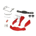 COMPLETE SET OF BODYWORKS,XTR14 ROSSE