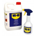 Wd40 5 Liter With Dispenser